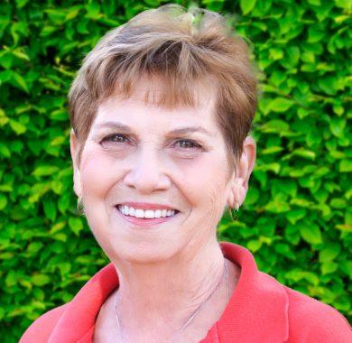 Ms. Linda