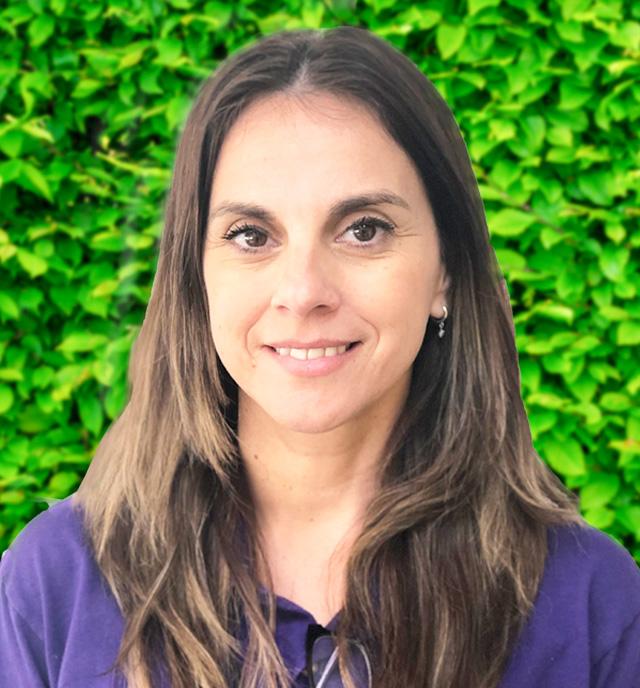 Ms Ana